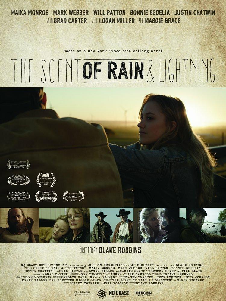 Watch Movie Запах дождя и молнии