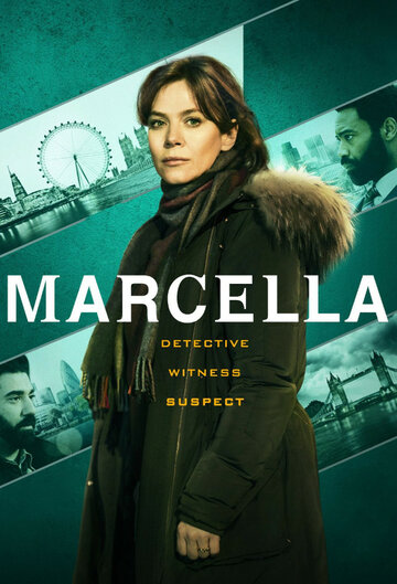 Марчелла (сериал 2016 – ...) Marcella