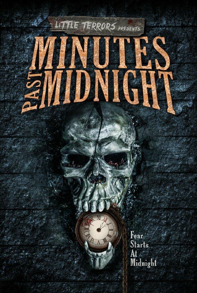Фильмы Несколько минут после полуночи смотреть онлайн