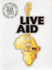 Музыкальный фестиваль Live Aid (1985)