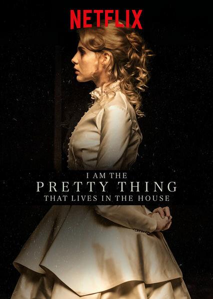 Я прелесть, живущая в доме / I Am the Pretty Thing That Lives in the House (2016) смотреть онлайн
