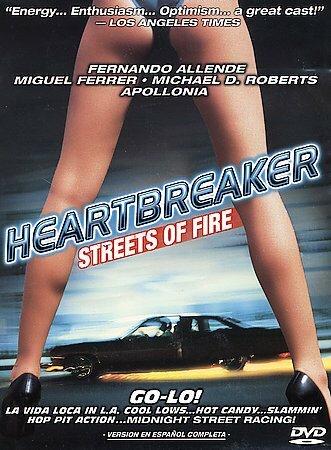 Фильм Heartbreaker