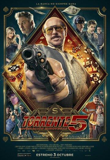 Фильм Торренте5