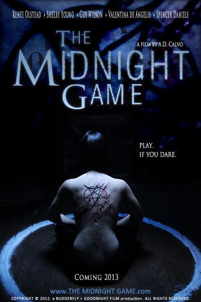 полуночная игра скачать фильм