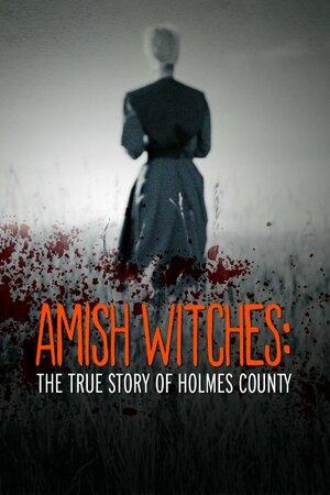 Амишские ведьмы: Правдивая история округа Холмс  (2016)