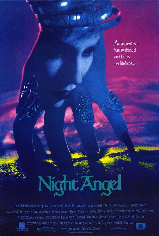 про ангелов лучшие фильмы