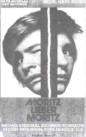 Мориц, дорогой Мориц (1978)