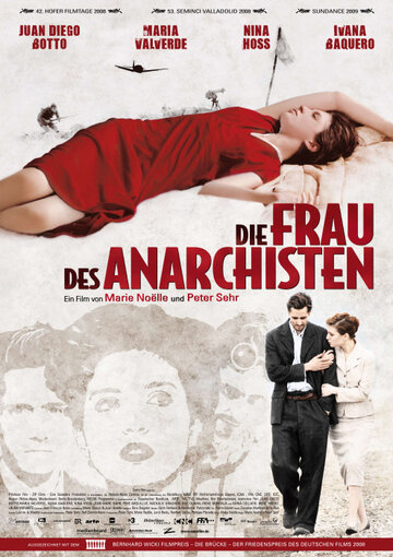 Фильм Жена анархиста