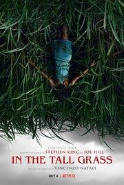 В высокой траве (2019) смотреть онлайн фильм в хорошем качестве 1080p