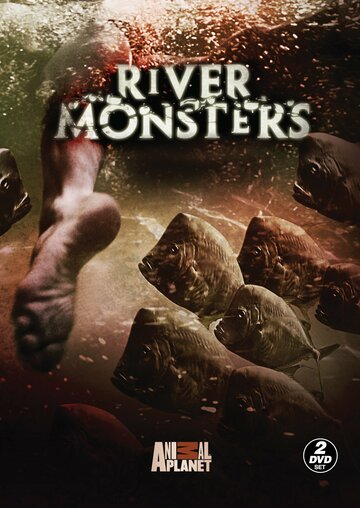 Речные монстры 8 сезон 7 серия (сериал, 2016) смотреть онлайн HD720p в хорошем качестве бесплатно