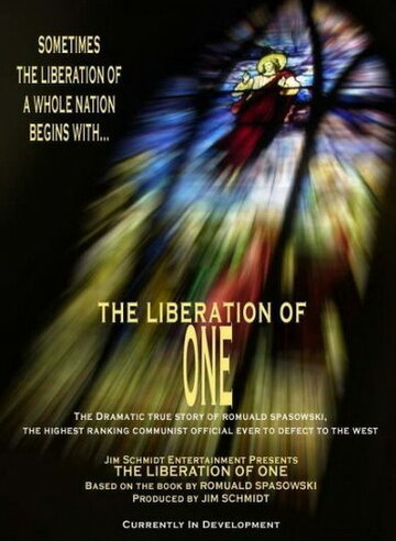 (The Liberation of One: The Defection of Romuald Spasowski)