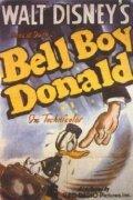 Дональд — коридорный (1942)