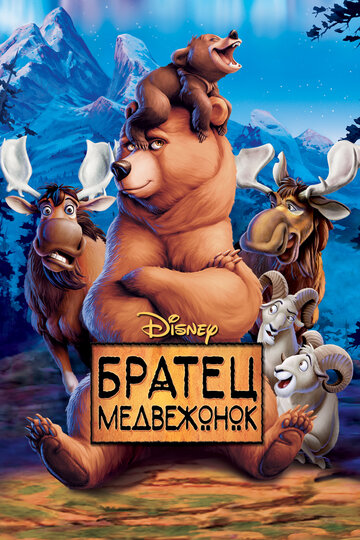 Братец медвежонок (2003) - смотреть онлайн
