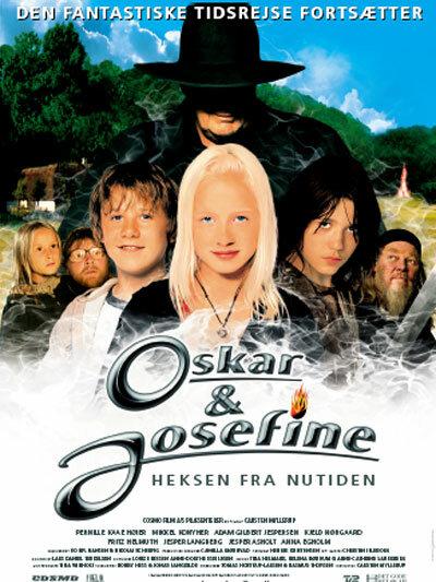 Медальон Торсена / Oskar & Josefine (2005)