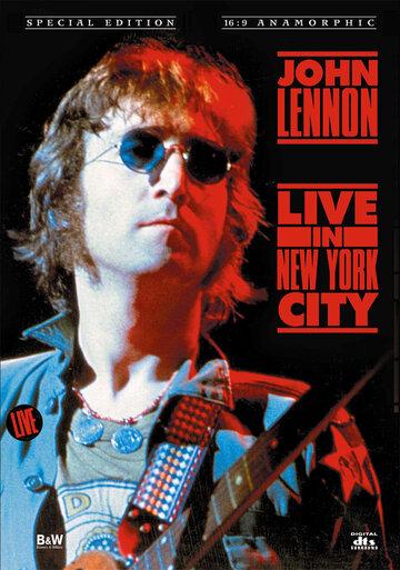 Джон Леннон: Концерт в Нью-Йорке (1986) полный фильм