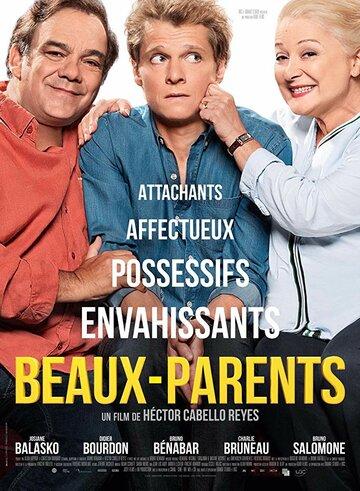 Родители жены (2019)