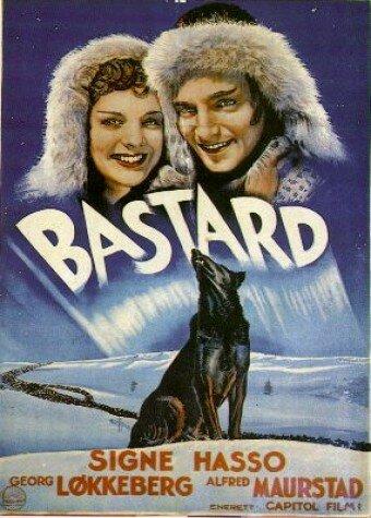 Бастард (1940)