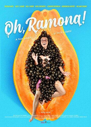 Постер к фильму Ох, Рамона! (2019)