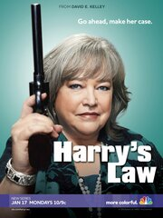 Смотреть онлайн Закон Хэрри