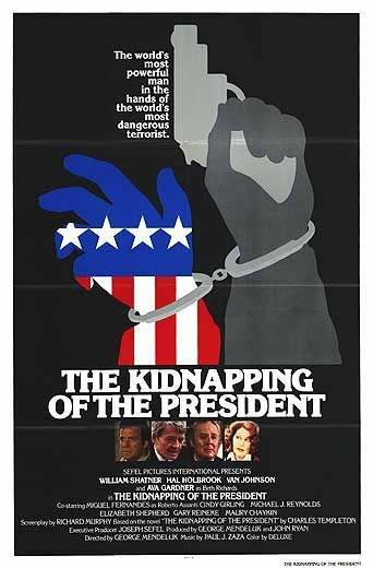 Похищение президента (1980)