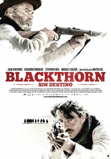 Блэкторн (2011) полный фильм онлайн