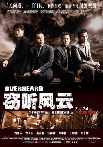 Подслушанное (2009) полный фильм онлайн
