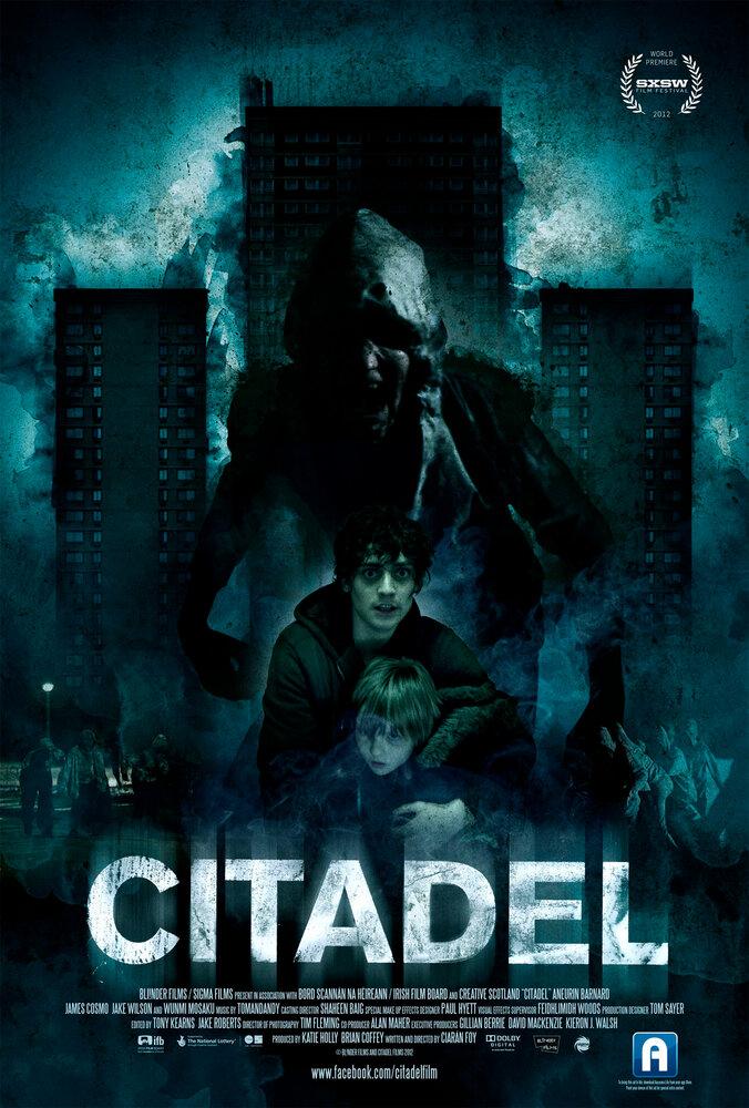 Цитадель (2012) - смотреть онлайн