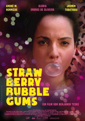 Жвачки со вкусом клубники (2016)