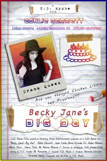 (Becky Jane's Big Day)