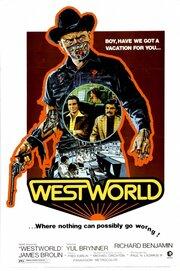 Смотреть онлайн Мир Дикого Запада