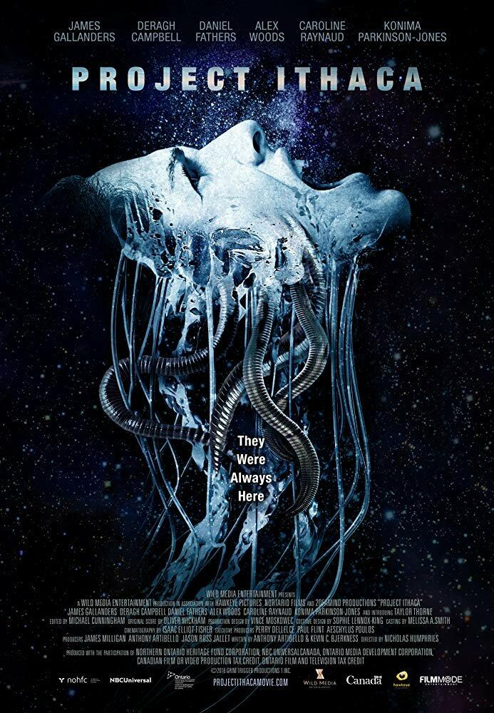 Фильмы Проект «Итака»