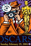 76-я церемония вручения премии «Оскар» (2004)