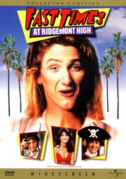 Беспечные времена в 'Риджмонт Хай' (1982)