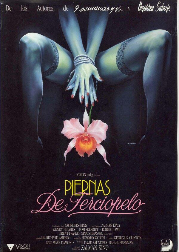 Дикая Орхидея 2 Порно
