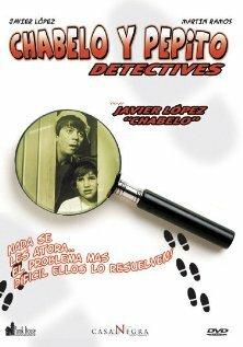 Чабело и Пепито – детективы (1974) полный фильм онлайн