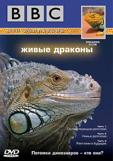 BBC: Живые драконы (2004)