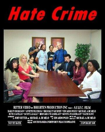 (Hate Crime)