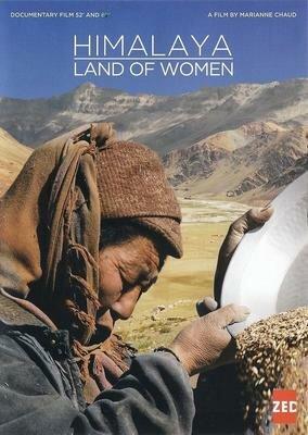 Гималаи, земля женщин