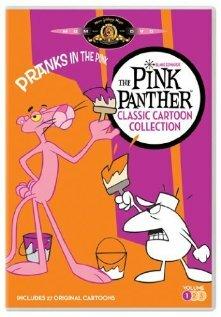 Розовая пижама (1964)