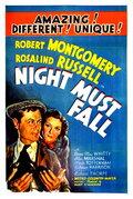 Когда настанет ночь (1937)
