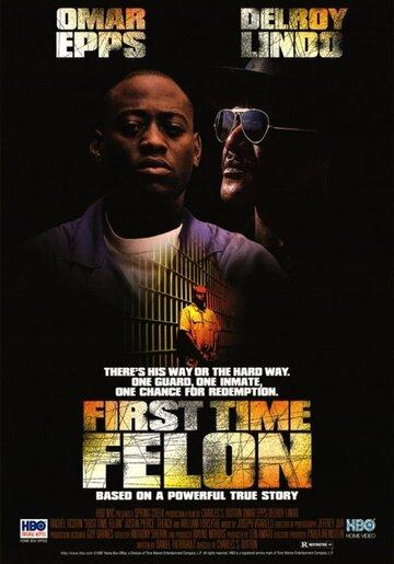Впервые осужденный (1997)
