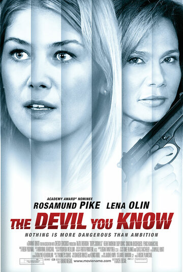 Смотреть онлайн Дьявол, которого ты знаешь