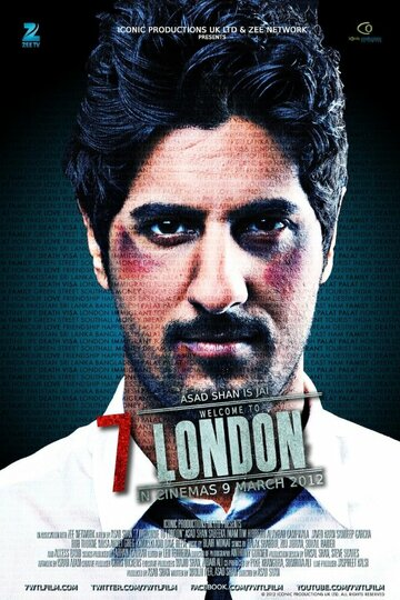 (7 Welcome to London)