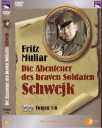 Похождения бравого солдата Швейка (1972)
