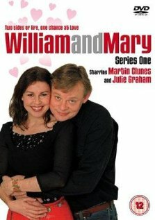Вильям и Мэри