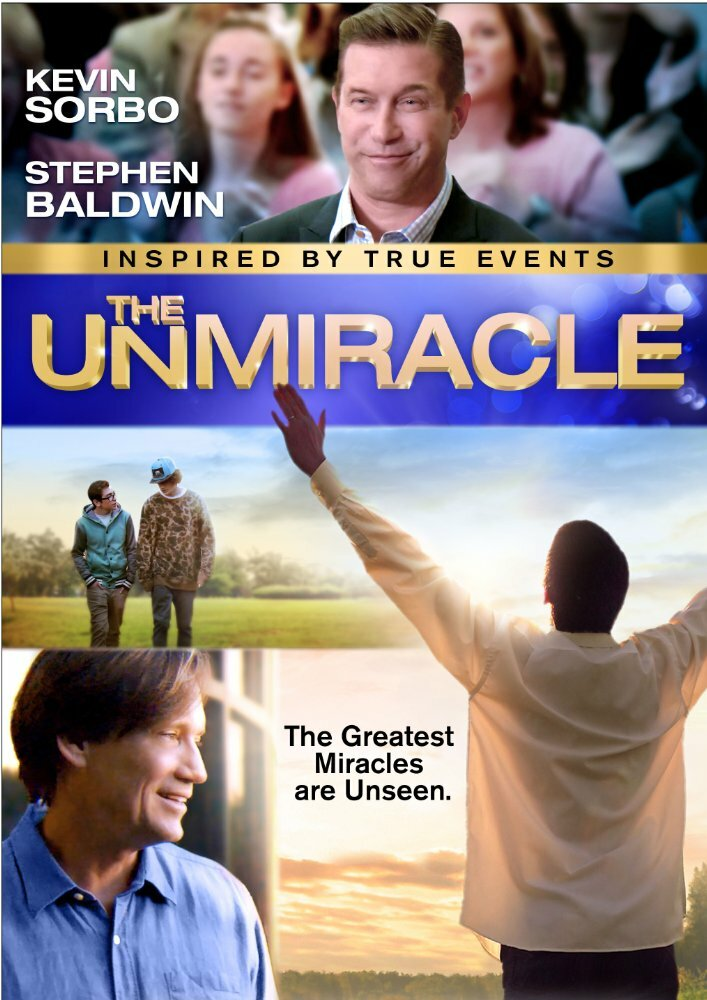 Невиданное чудо / The UnMiracle (2017)