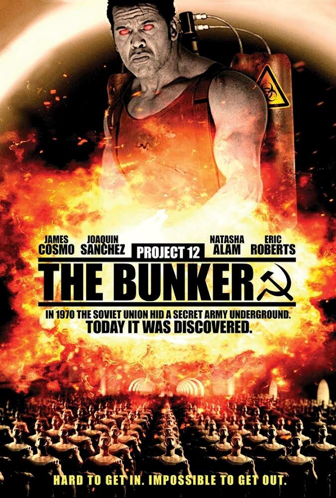 Проект 12: Бункер (2016)