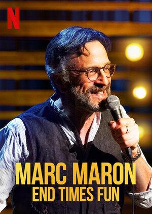 Марк Марон: Конец веселым временам  (2020)