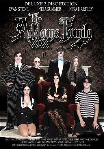 Семейка Адамс Пародия для взрослых (The Addams Family XXX, 2011) .