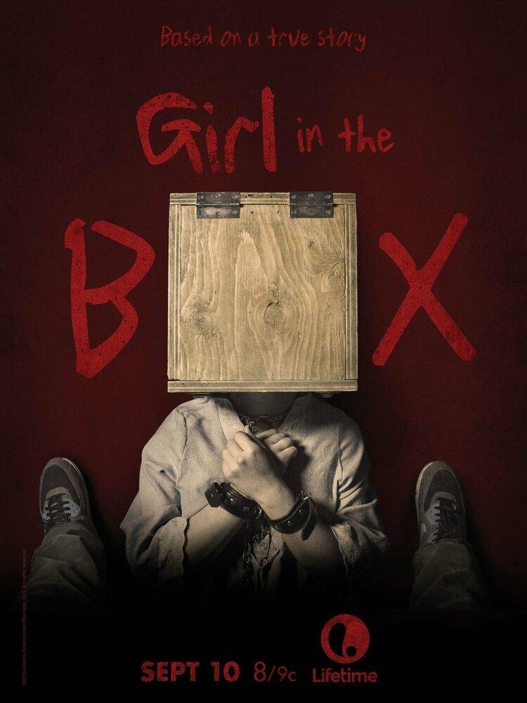 Фильмы Девушка в ящике смотреть онлайн